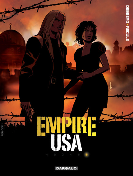 Empire USA Deel 6