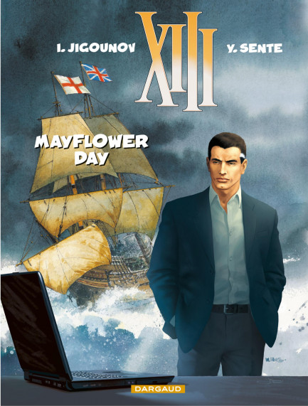 XIII Mayflower Day