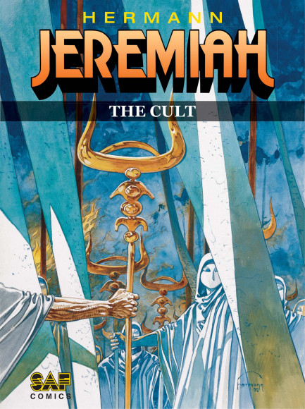 Jeremiah The Cult