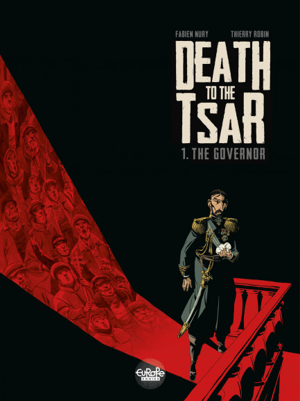 Death to the Tsar The Governor