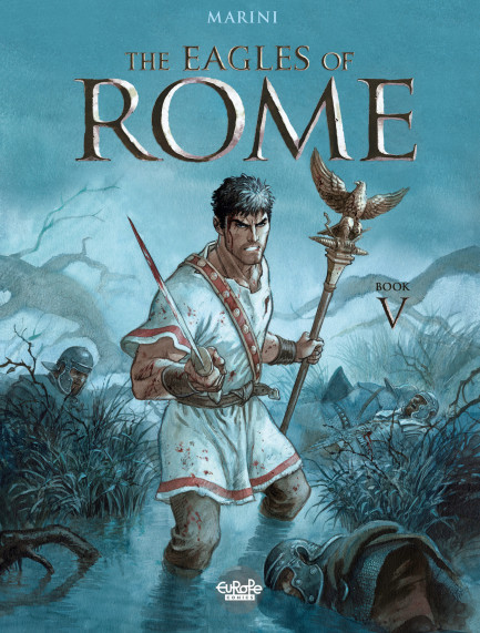 The Eagles of Rome The Eagles of Rome V5