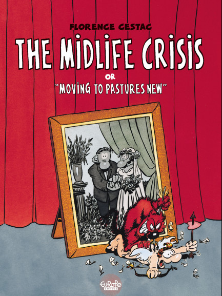 The Midlife Crisis The Midlife Crisis