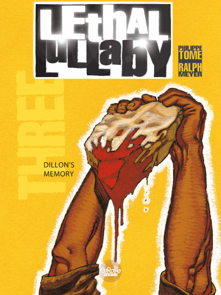 Lethal Lullaby 3. Dillon's Memory
