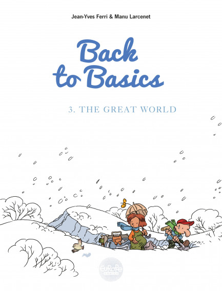 Back to Basics 3. The Great World