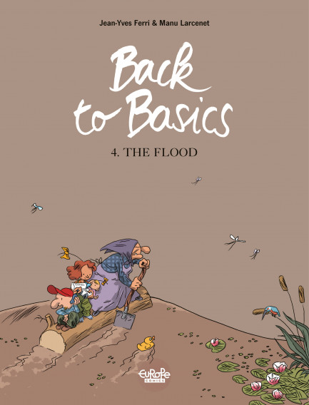 Back to Basics 4. The Flood