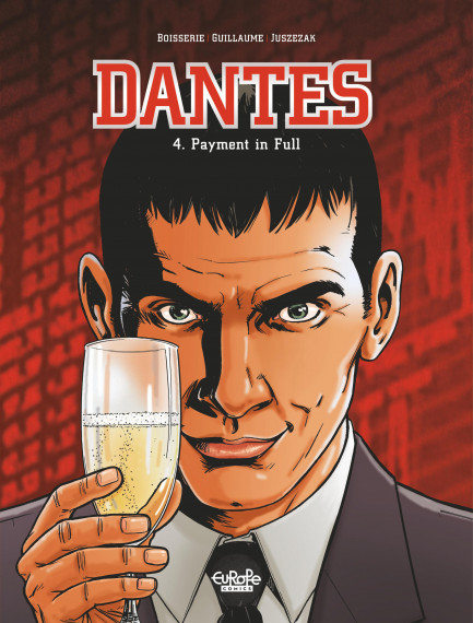 Dantès 4. Payment in Full