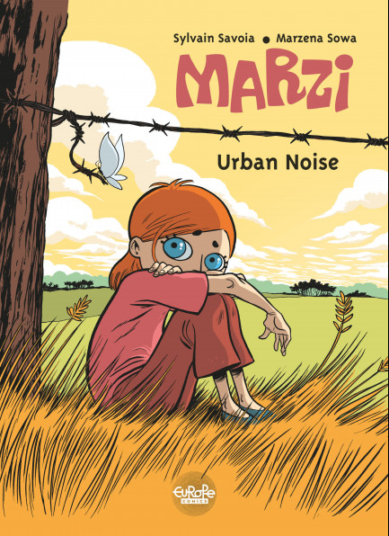 Marzi 4. Urban Noise
