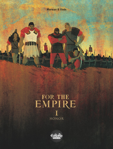 For the Empire 1. Honor