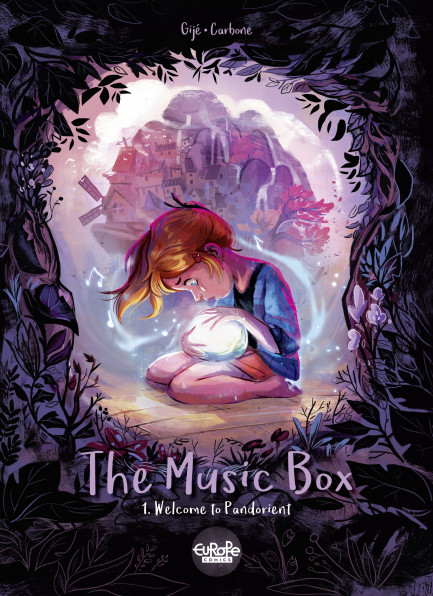 The Music Box The Music Box 1. Welcome to Pandorient