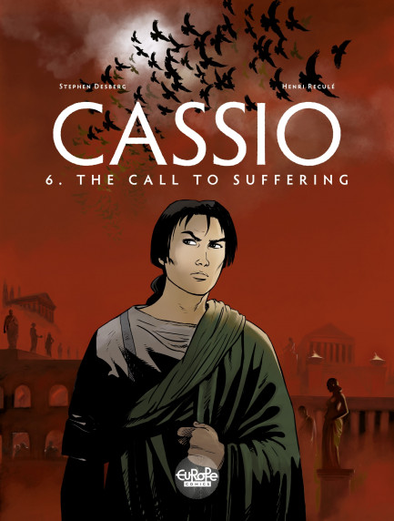 Cassio Cassio 6. The Call to Suffering