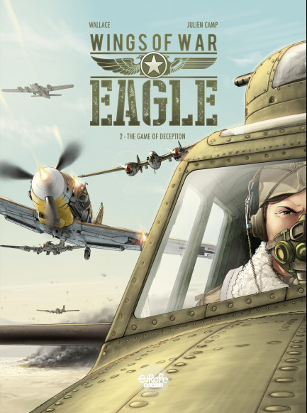 Wings of War Wings of War Eagle V2: The Game of Deception