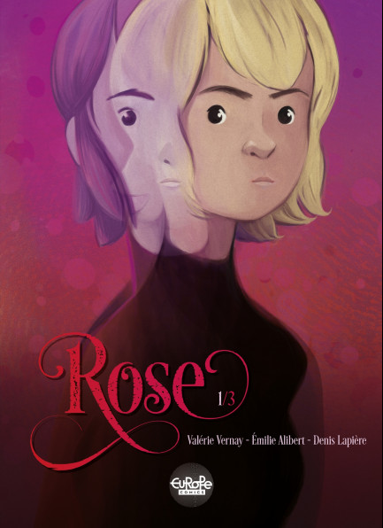 Rose Rose 1. A Double Life