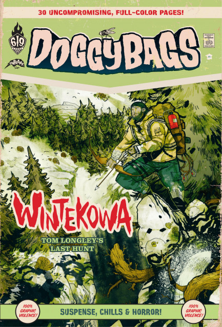 Doggybags Doggybags - Wintekowa