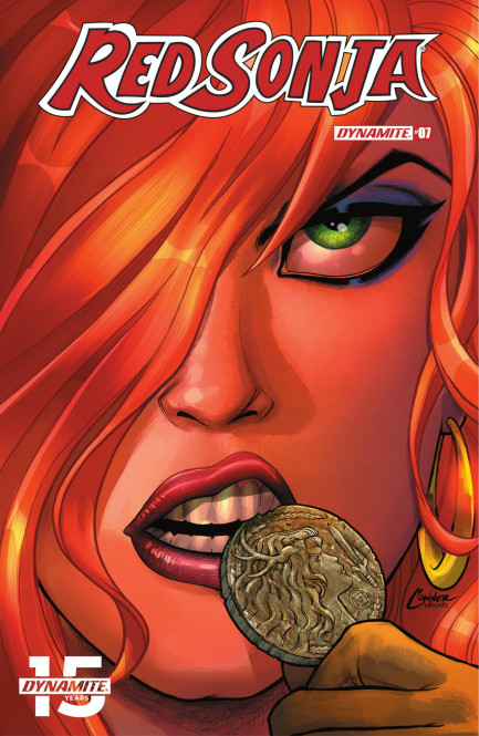 Red Sonja Red Sonja (Vol 5) #7
