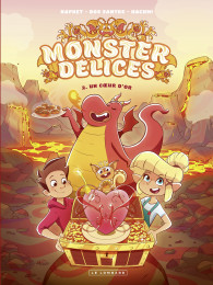 Monster Délices