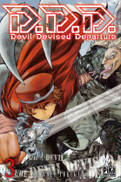 Devil Devised Departure