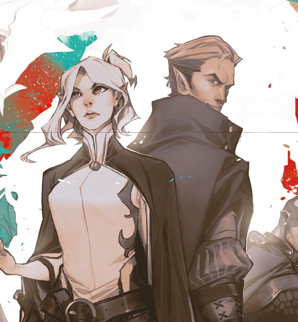 Dungeons & Dragons BD numérique en solde
