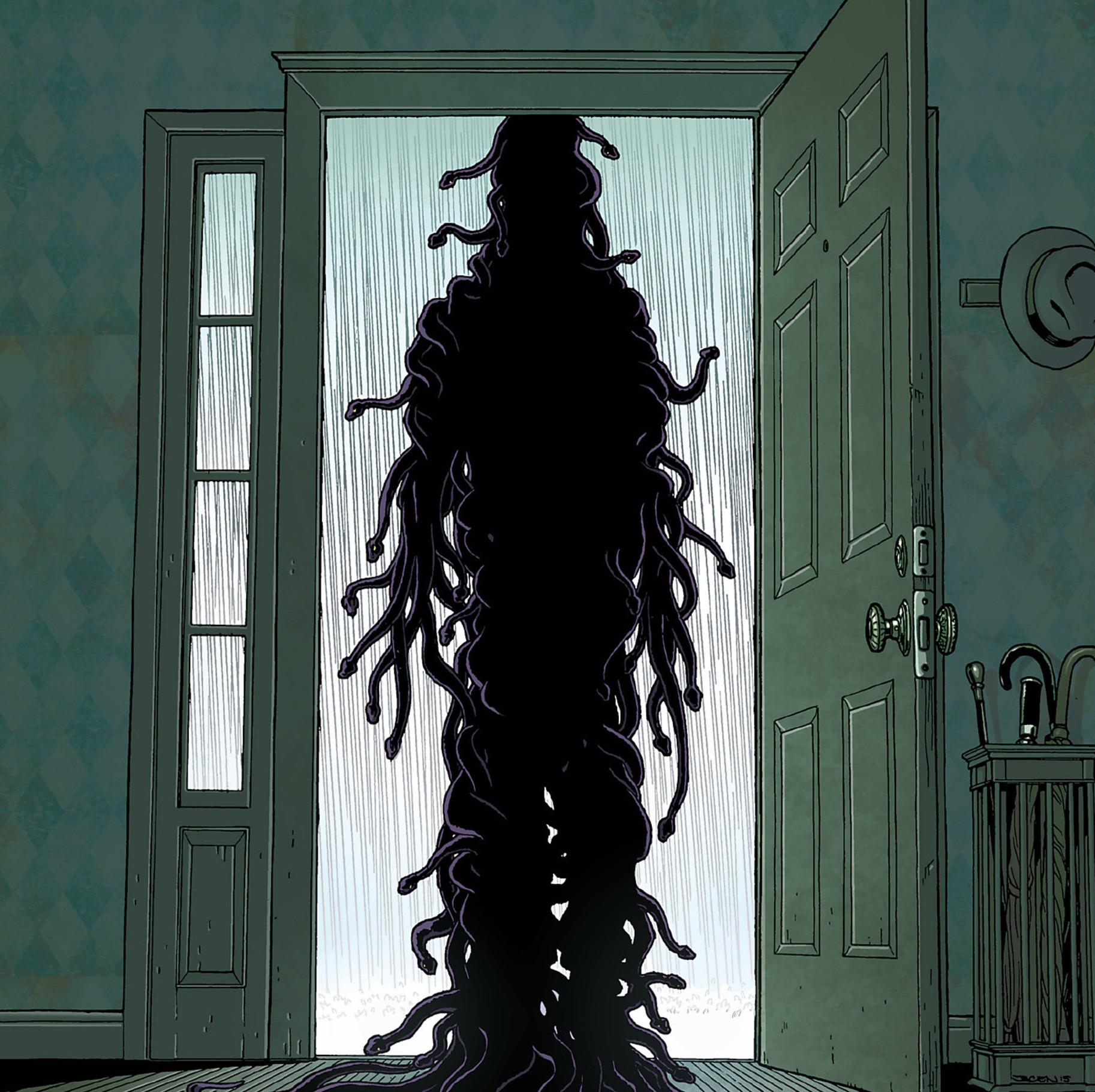 Providence Lovecraft BD numérique en solde