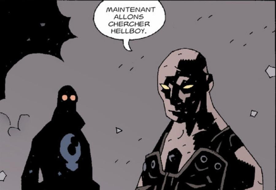 Hellboy T.6 - Mike Mignola - Delcourt - 2021