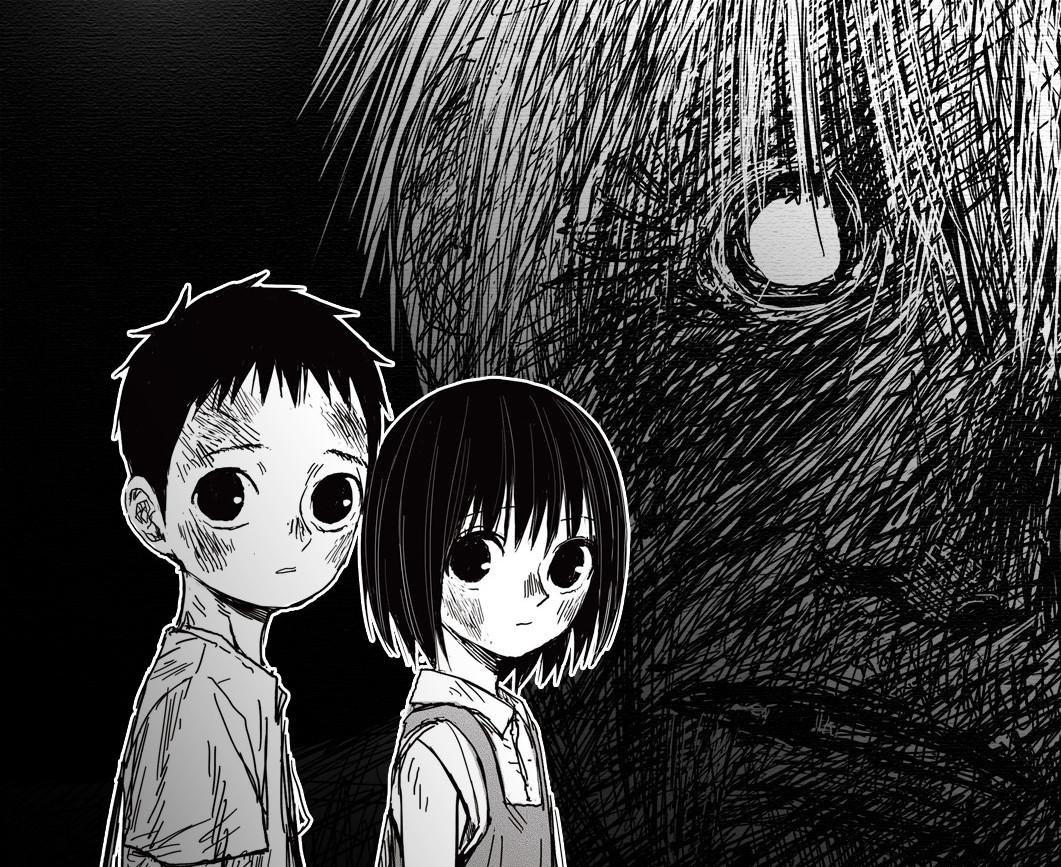 horizon webtoon gratuit français thriller