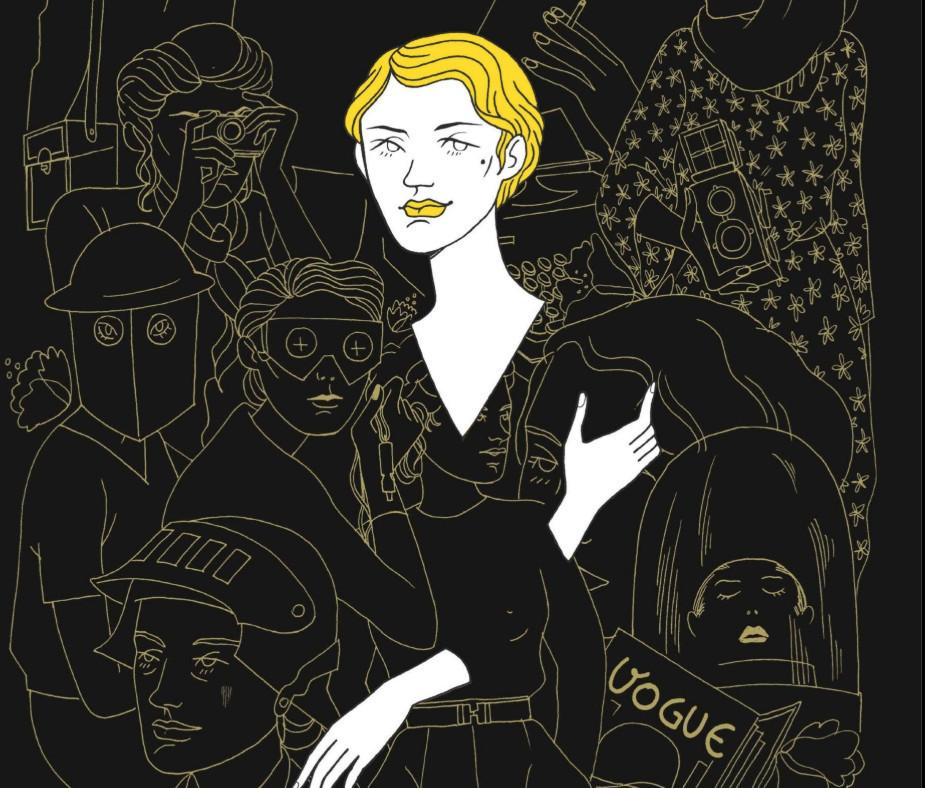 Les Cinq vies de Lee Miller baignoire d'Hitler Picasso Eluard Eleonora Antonioni Laurent Lombard