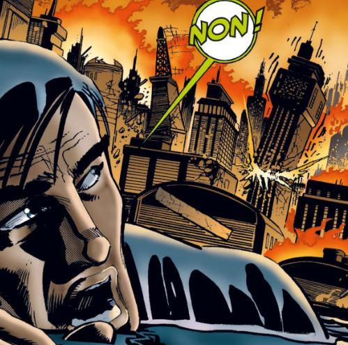 Batman - Cataclysme Doug Moench & Chuck Dixon & Devin Grayson & Klaus Janson & Collectif