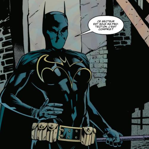 Batman - No Man's Land Batman - No Man's Land - Paul Dini & Chuck Dixon & Larry Hama & Dennis O'Neil & Steven Barnes & Devin Grayson & Greg Rucka & John Ostrander