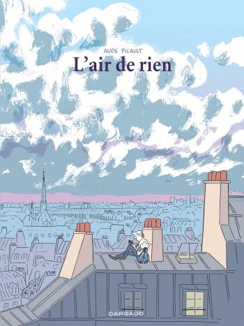 Air de rien (L') - Tome 0   Aude Picault