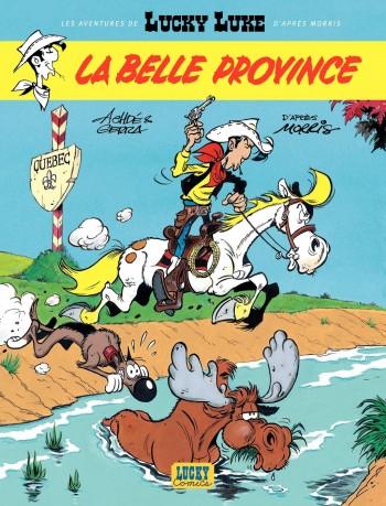 Belle Province (La) - Tome 1 | Laurent Gerra