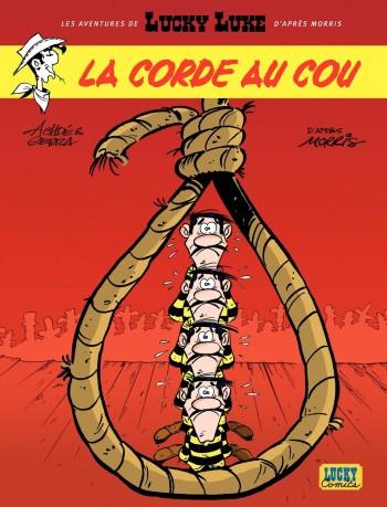 Corde au cou (La) - Tome 2 | Laurent Gerra