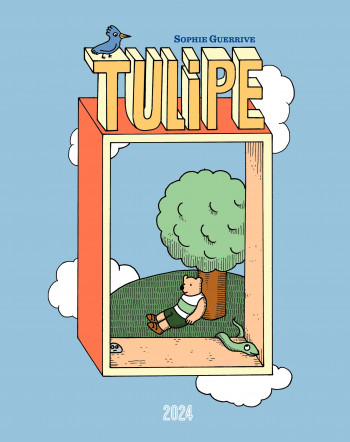Tulipe - Tome 0 | Sophie Guerrive
