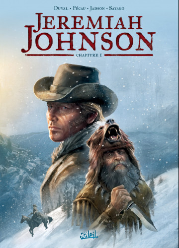Jeremiah Johnson - Fred Duval
