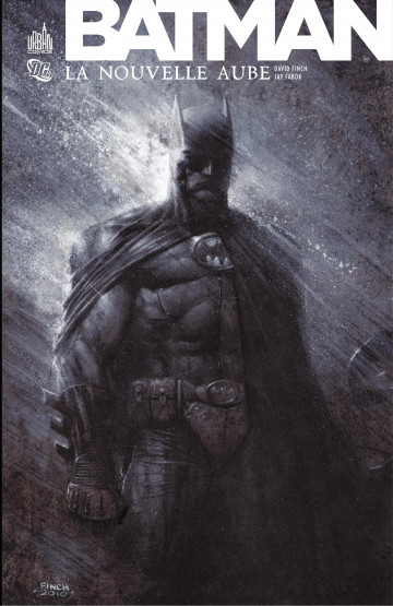 Batman - La nouvelle aube - David Finch