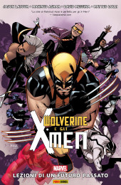 V.6 - Marvel Collection: Wolverine