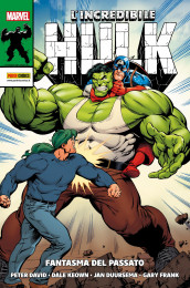 V.3 - L'Incredibile Hulk di Peter David