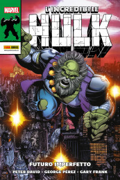 V.5 - L'Incredibile Hulk di Peter David