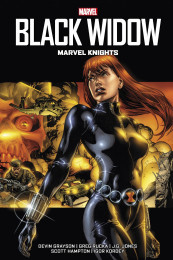 V.5 - Marvel Collection: Black Widow