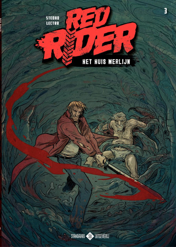 Red Rider - Lectrr