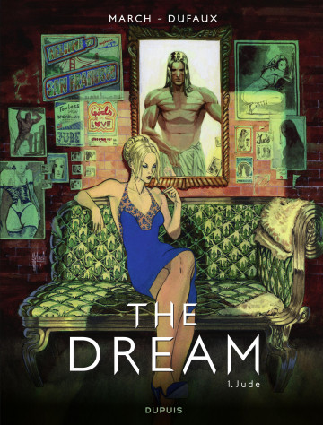 The Dream - Jean Dufaux