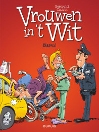 V.40 - Vrouwen in 't wit