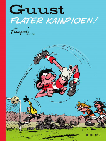 Guust - Best of - Franquin