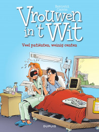 V.41 - Vrouwen in 't wit
