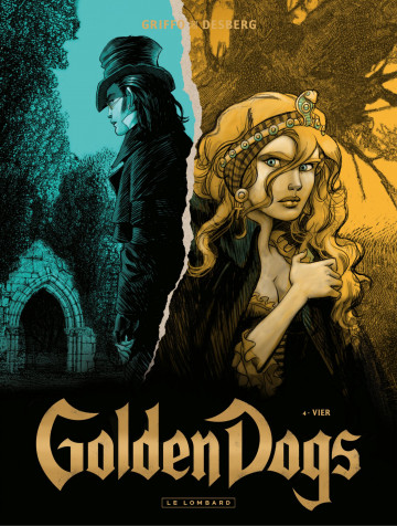 Golden Dogs - Griffo