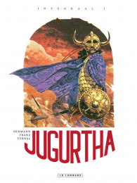 V.1 - Jugurtha integraal