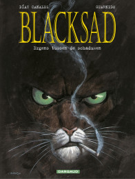 V.1 - Blacksad