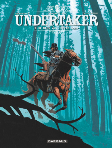 Undertaker - Ralph Meyer